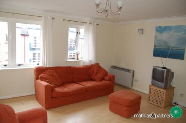 Living Room Alternate Aspect