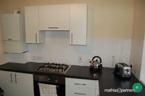 Fitted Kitchen Alternate Aspect 2